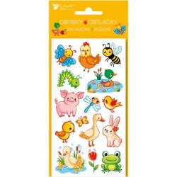 Spacer PRO-T, 28,6 x 3 mm - černý