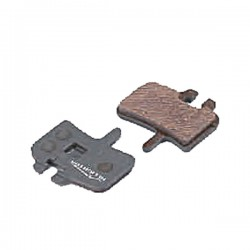 Brzdové destičky Hayes Hydraulic Semi-Metallic - PRO-T Plus AGR