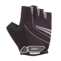 Stupačky sedačky Polisport Bilby Junior - stříbrná