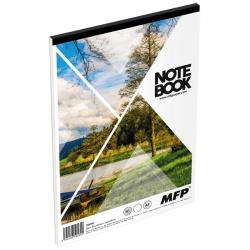 Rychlovazač PVC - černý ( 1 ks) - Durable 2573