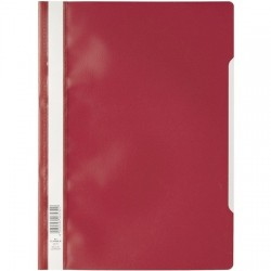 Rychlovazač PVC - červený ( 1 ks) - Durable 2573