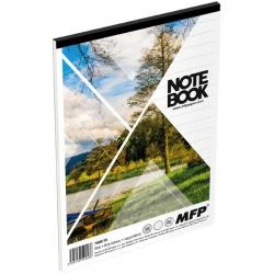 Rychlovazač PVC - modrý tmavý ( 1 ks) - Durable 2573